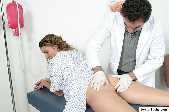 Consider, Doctors fetish exam sex toys