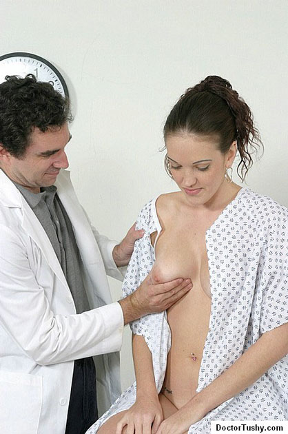 Would Visit female doctor fetish butthole!! Wow!