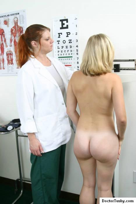 female doctor porn
