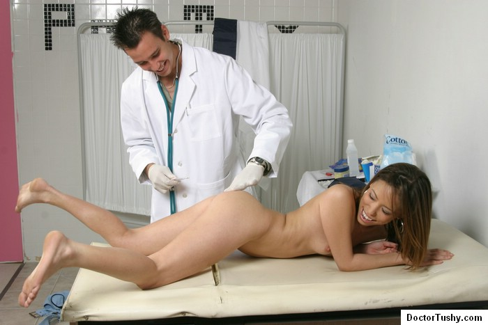 tushy doctor